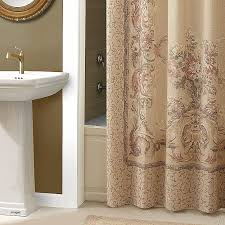Pine Cone Lace Curtains Luxury Lace Shower Curtains And Window Curtains Mega Shoppingcenter