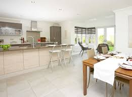 show home at the swale beal homes