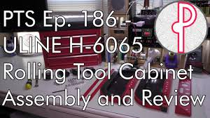 uline rolling tool cabinet pts ep 186 uline h 6065 rolling tool cabinet assembly and review