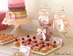 Cuisine Shabby Chic Bubble And Sweet Pink Shabby Chic Princess Party For Lilli U0027s 8th