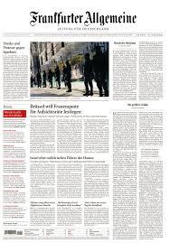 frankfurter allgemeine zeitung 15 november 2012 by no parking issuu
