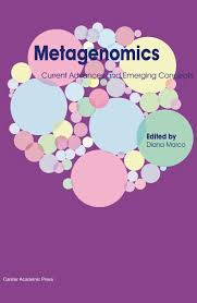 caister academic press books in microbiology and molecular biology