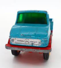 matchbox mercedes vintage die cast model toy car lesney matchbox 49 mercedes unimog