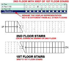 how to show stairs in a floor plan architectural drawings stairs floor plan stairs pinned by www