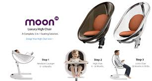Baby Chairs Online Shopping India Mima Usa Baby Strollers U0026 Baby High Chairs Xari Stroller Moon 3