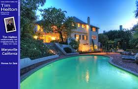 marysville california real estate tim helton real estate