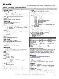 download es6530c sh v10 toshiba 6530c docshare tips