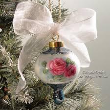 ornaments artistic romantic