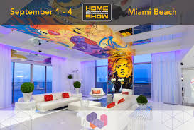 home design miami convention center velum design linkedin