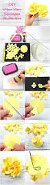 Handmade Flowers Paper - 805 best flowers images on pinterest paper flowers flower