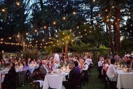Backyard Wedding Reception Ideas How To Decorate A Backyard Wedding Reception 5 Guides Daily