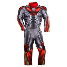 iron man light costume kids spider man homecoming