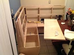 corner kitchen table with storage bench corner bench table with storage dining room interior design for