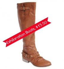 target black friday weekend sales target black friday deal ladies exhilaration boots 15 50 with