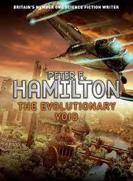 the evolutionary void гамильтон питер читать libros am