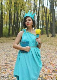 new york city halloween 2015 halloween 2015 diy statue of liberty costume someone like you