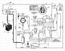 lawn mower starter solenoid wiring diagram within diagram wiring and
