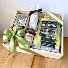 santa barbara gift baskets sb gifts local delivery