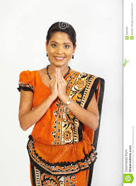 sri lankan national dress women sri lanka stock images 1 284 photos