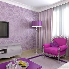 Large Modern Rug by Purple Living Room Ideas Face Painting Purple Wall Wooden Coffee