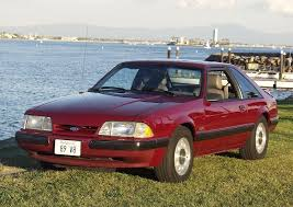 1993 mustang lx 5 0 ridelust retro 1987 1993 ford mustang 5 0