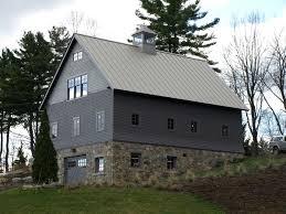 Gambrel Roof Barns Barns U0026 Studios