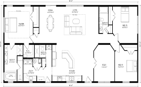 delaware modular home floor plan custom modular homes