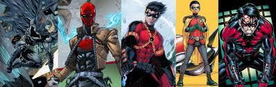 batman of the family team avatar vs the batman family battles comic vine