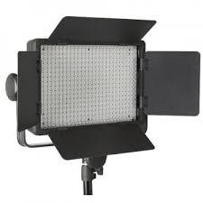 sony hvl le1 handycam camcorder light godox led500c 2 color mode led light shashinki malaysia first