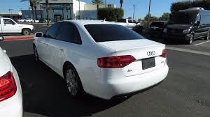 audi a4 used 2011 used audi a4 4dr sedan cvt fronttrak 2 0t premium at bmw