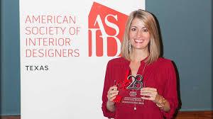 Interior Design Firms Austin Tx by Austin Interior Designer Michelle Thomas Wins Asid Honor