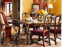 henredon castellina st tropez dining table adcock furniture