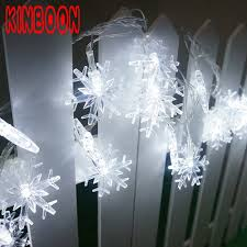 online get cheap led christmas snowflakes aliexpress com