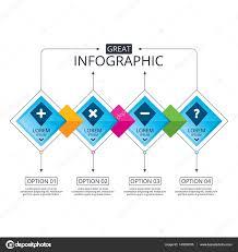flowchart template u2014 stock vector 143855185 infographic flowchart template u2014 stock vector 143855185