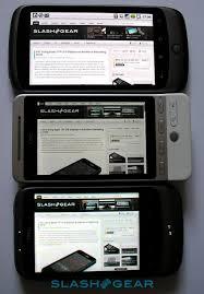 Htc Wildfire Flashlight App by Htc Wildfire Review Slashgear