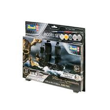 black pearl maquette 1 150 revell 65499 jeux de passionnés