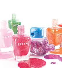 nail polish news zoya summer 2014 collection launch the trendy nail