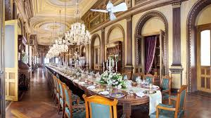 the dining room play script ivanka trump to dine at taj falaknuma hyderabad courtesy pm modi
