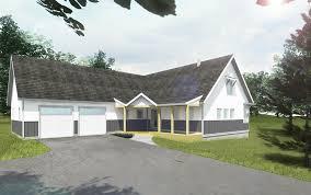 foxbird design zero energy home healthy beautiful modular