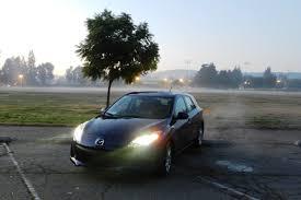 2006 lexus rx400h gas mileage 2012 mazda 3 long term road test mpg