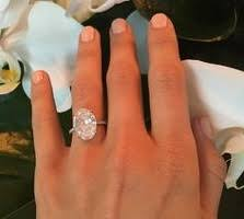 big diamond engagement rings big engagement rings