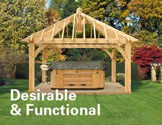 backyard creations 10 u0027 x 12 u0027 steel roof gazebo from menards