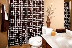 Hawaiian Print Shower Curtains by Finding Extra Long Shower Curtains Lovetoknow