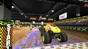 youtube monster truck jam pictures monster truck jam freestyle games best games resource