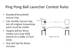 target black friday ping pong table engineering fair project ppt download