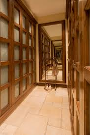Oversized Closet Doors Fantastic Contemporary Closet Closet Doors With Wood Cabinets