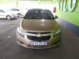 2010 chevrolet cruze sedan r 139 990 for sale kilokor motors