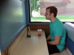 Alone Meme - forever alone booth imgur