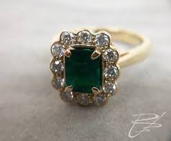 bespoke jewellery st albans on the bench bespoke emerald earrings jeffrey