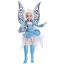 amazon com disney fairies periwinkle wave 9